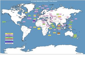 map slmissions abroad