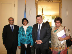 Navipillay briefed-MS 10 feb 2010