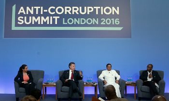 12 may 2016 world anti corruption summit 2016