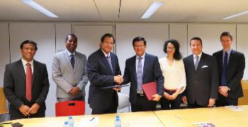 4 july 2016 g15 unitar agreement
