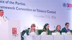 7 nov 2016 fctc newdelhi