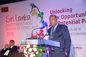 8march2016 sl investment business conclave